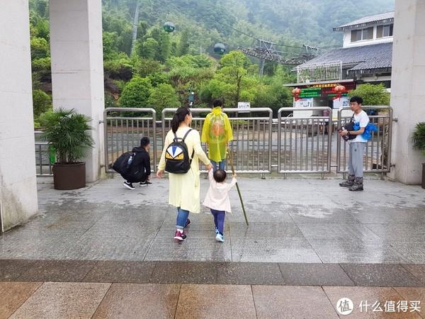 雨天暴走20公里山路,只为给娃过一个别样的六一之三清山之旅