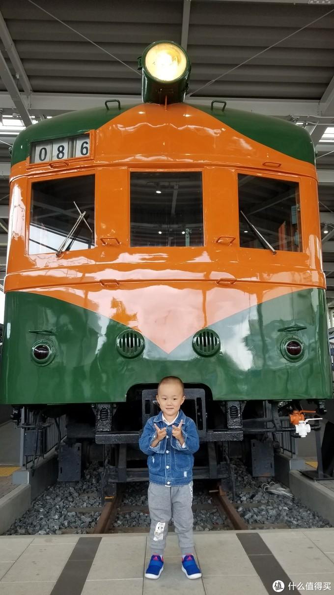 D8 亲子游最佳选择-京都铁道博物馆