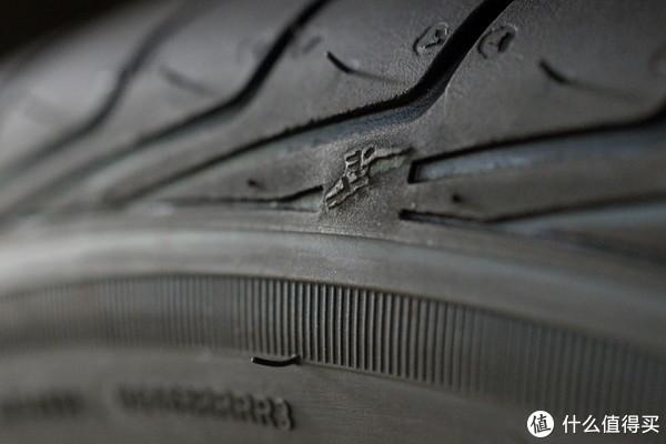 穿上飞靴的高尔夫6 记线下更换固特异F1 Directional5 225/45R17 94W轮胎