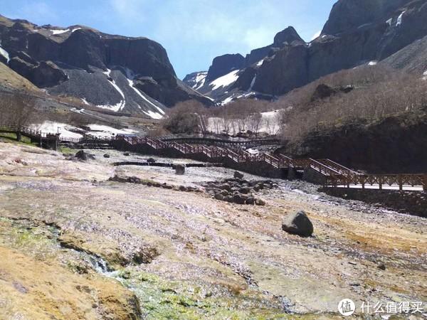 长白山北景区一日游—心旷神怡的洗肺之旅