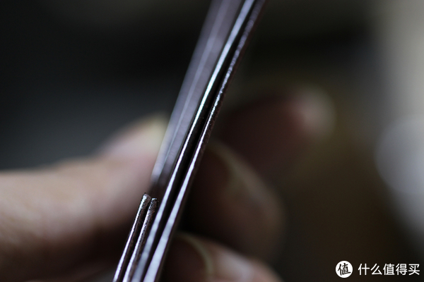 【edc系列】商务卡包名片包制作过程