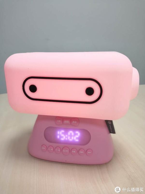 奶爸育娃神器:好习惯养成机器人—ONEGO 小P开箱