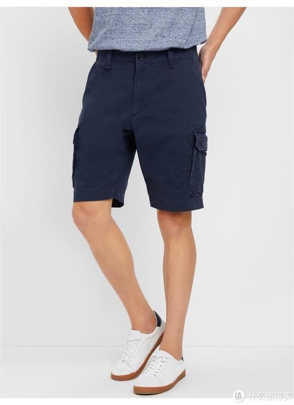 这个夏天来一波美式休闲风:OLD NAVY 夏季服饰推荐