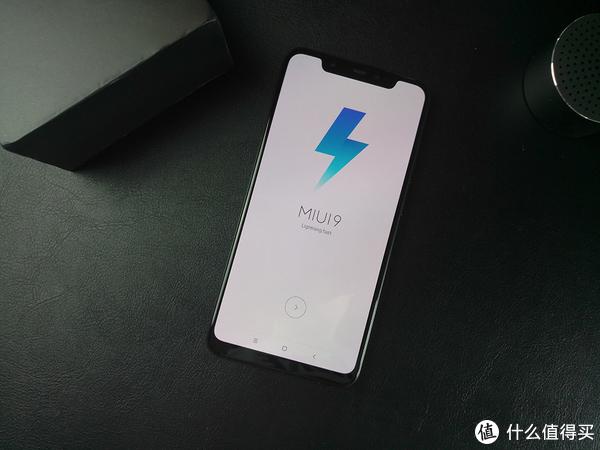 开机MIUI9,本想等MIUI10出来再写,不过要等到月中旬才开始推送测试版