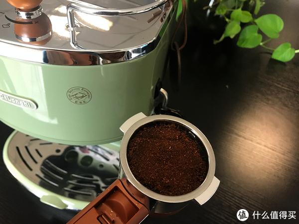 小资慢生活—Delonghi 德龙 ECO310 咖啡机使用分享