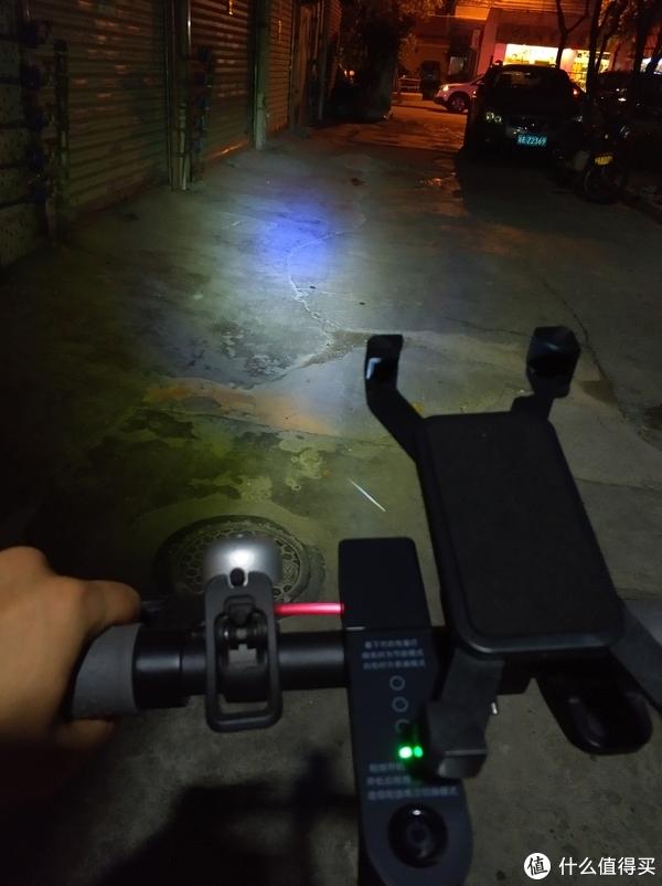 出门抢回头率吧—迟来的MI 小米 电动滑板车使用报告
