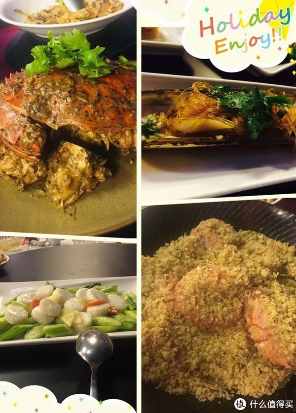 在新加坡的吃吃吃之路