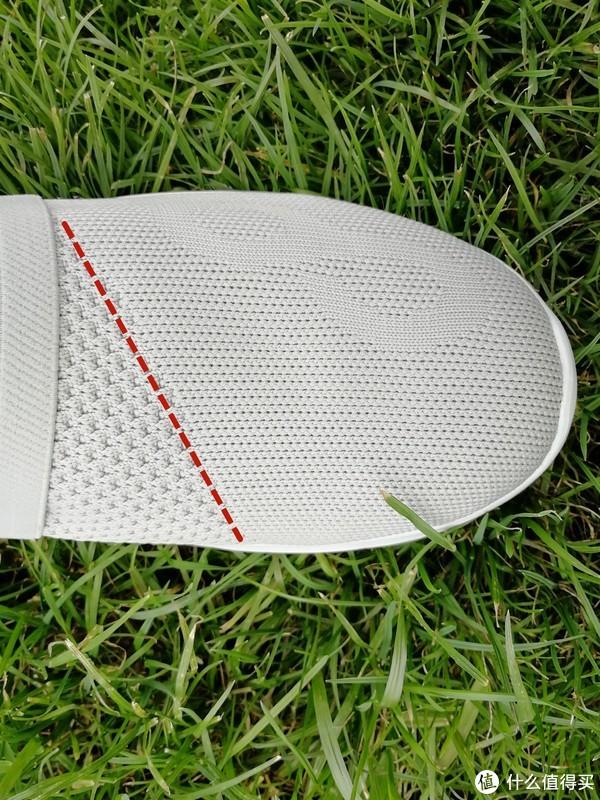 好穿速洗,清爽走起,不穿袜子不可以—咕咚 LT01 智能健步鞋开箱