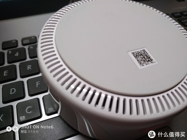 超简单开箱系列 篇一:DING DONG 叮咚 mini2 智能音响开箱