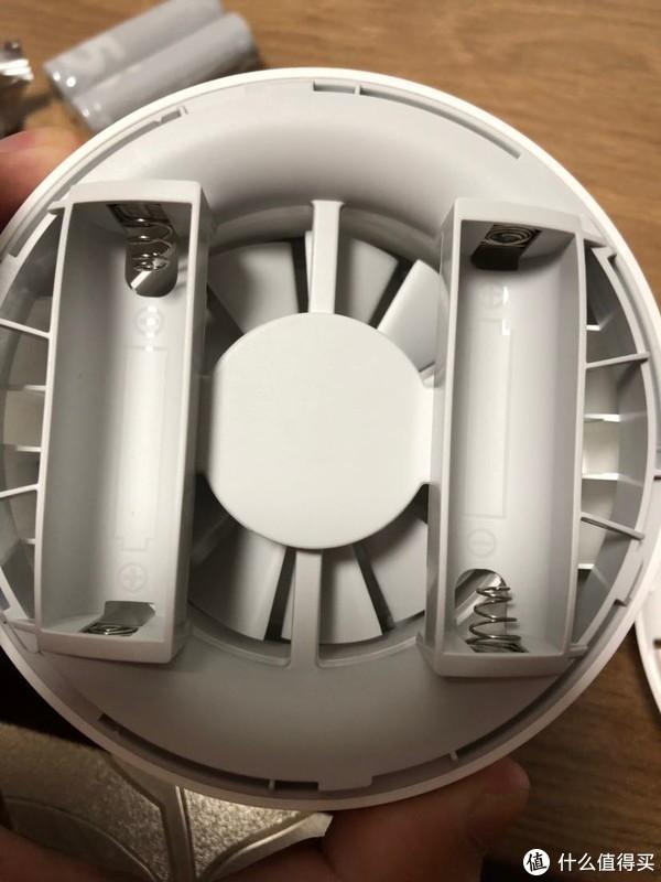 MIJIA 米家 DWX02ZM 驱蚊器开箱报告