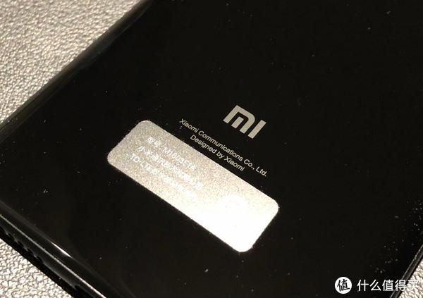 MI 小米8 手机开箱&主观评测