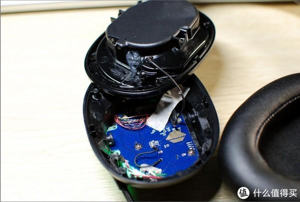 不拆解的评测都是耍流氓:Kingston 金士顿 HyperX Cloud 游戏耳机 全网首拆