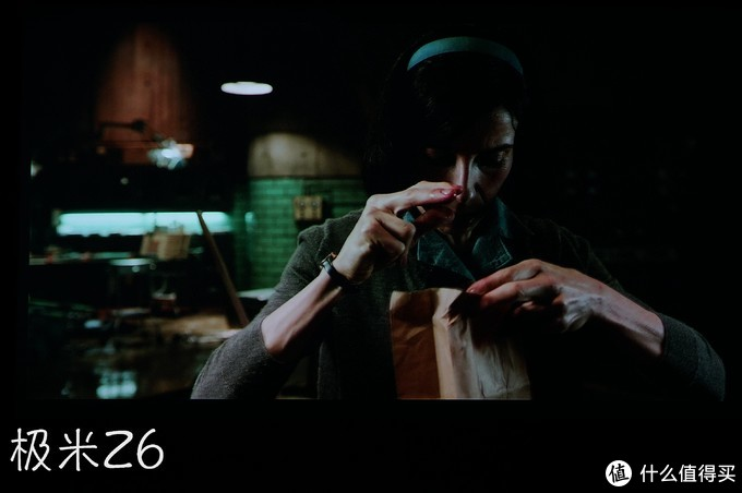拳打微投 脚踢同价位电视——6.18要不来个明基i705智能投影仪?