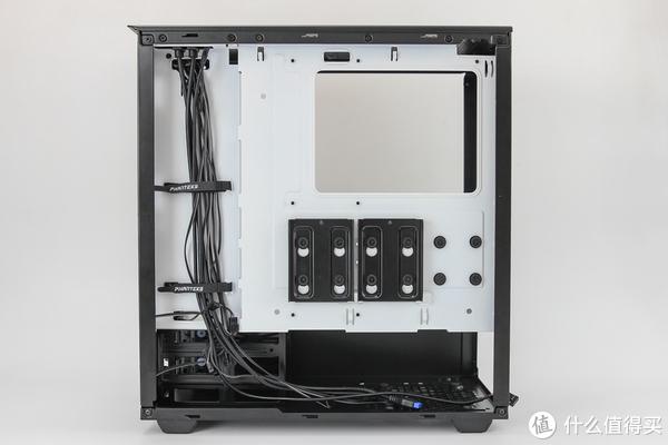 Phanteks 追风者 P350X 机箱真·3A平台装机show