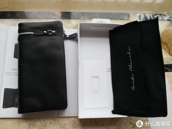 超值的白菜:APPLE 苹果 iPhone6 手机包开箱