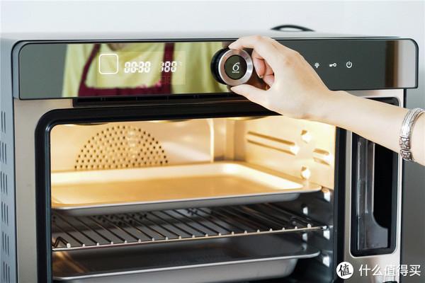 打造美味健康生活,你需要一台多功能的惠而浦蒸烤箱