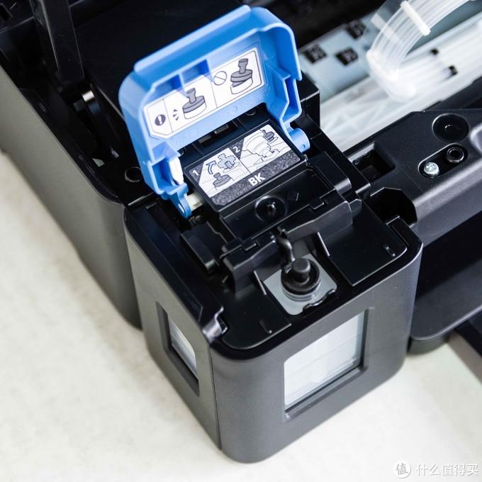 一体化轻型办公小能手:Canon 佳能 G3800 喷墨无线一体打印机 测评
