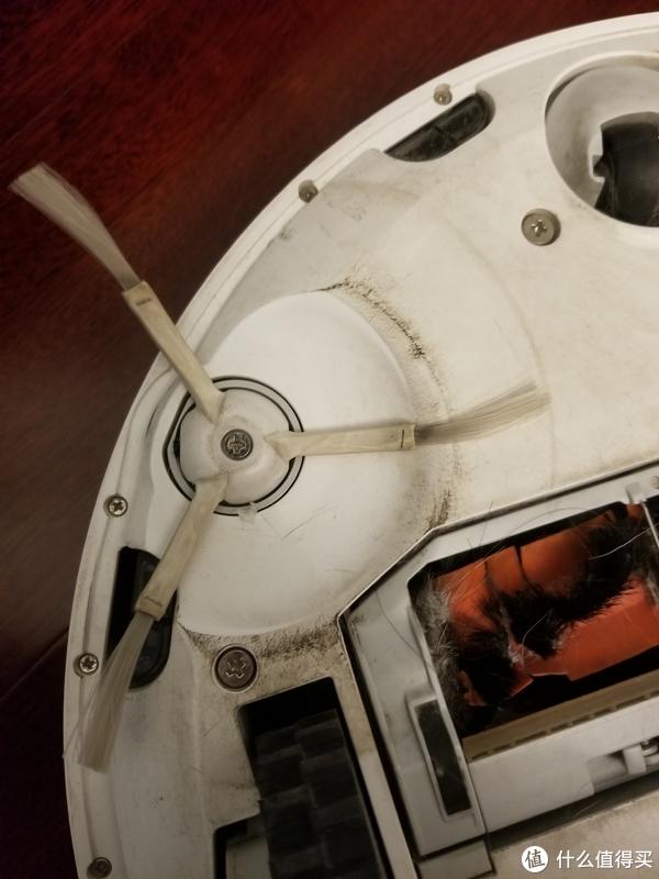 值得换的扫拖一体机—MIJIA 米家 2代 石头 扫地机器人开箱