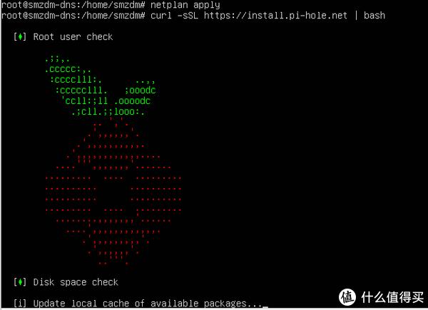 家用网络环境折腾 篇一:在家用环境中利用NAS建立DNS缓存服务器Pi-hole