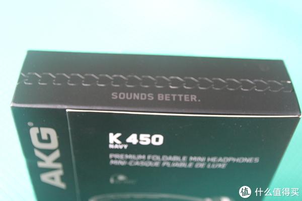 """AKG K450入手,真是传说中的""""一代出街头戴耳机典范""""?"""