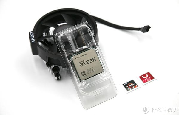 为我心中Ryzen APU的终极形态加把柴 轻娱乐ITX装机记