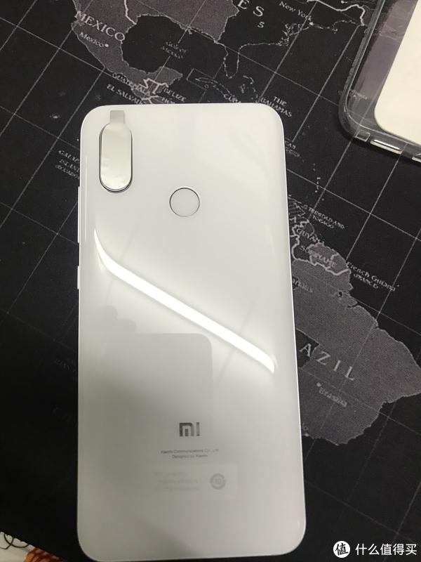 数码产品 篇一:MI 小米8 手机个人使用体会