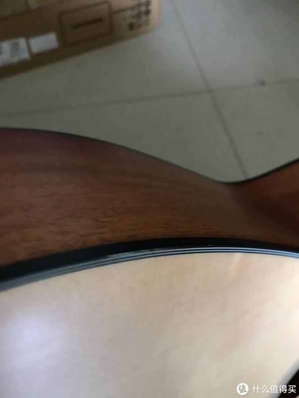 雅马哈 吉他FG800M