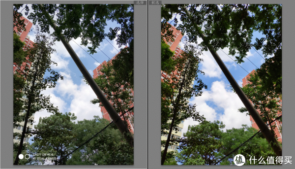 MIX2S相机大评测:我也想秒单反,可以吗?