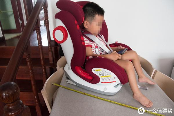 安全座椅选购重点分析,附Savile 猫头鹰 卢娜评测
