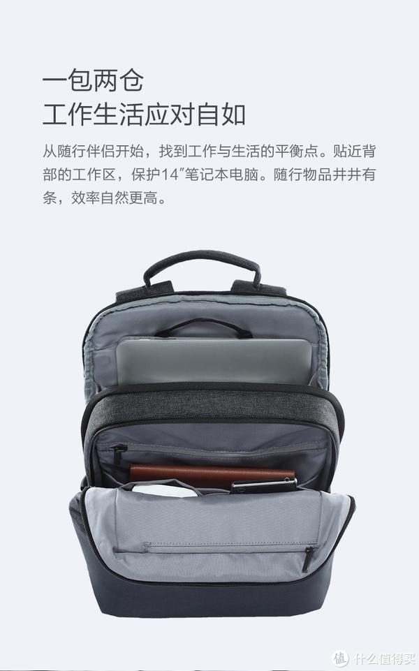 618为自己选一款清爽的背包吧!男士背包选购看这里!
