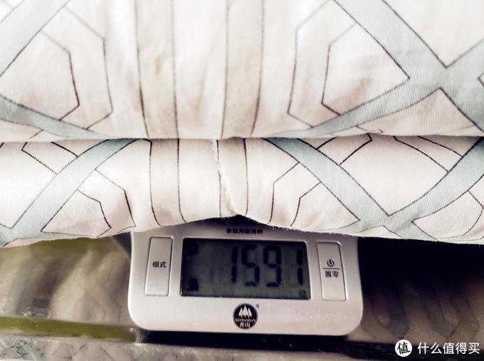 夏天与蚕丝被更配哦!京造蚕丝空调被使用评测。