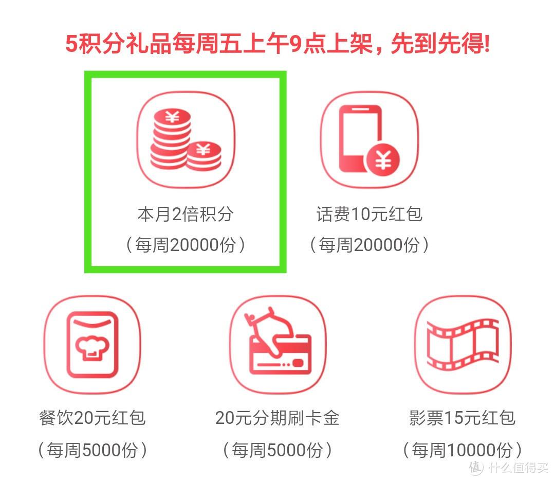交通银行标准白金卡获得积分的几种途径