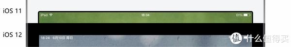 除了发布会上介绍的功能,iOS 12 还有这些细节变化