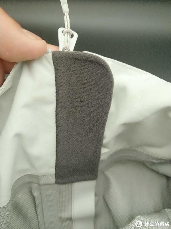 KAILAS凯乐石飞织2.5L轻量冲锋衣使用体验+教你如何选一件好冲锋衣