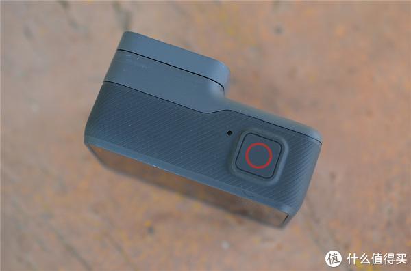 出去浪就要有浪的装备傍身—GoPro Hero5 Black 运动相机伪开箱体验