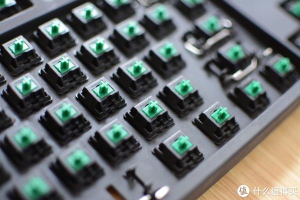 惊呆了!618期间不花一分钱喜提新机械键盘?!