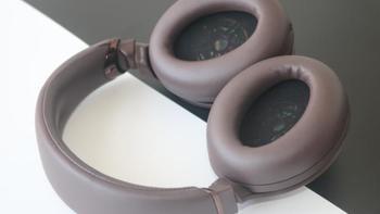 松下RP-HD605N无线蓝牙降噪耳机使用总结(接口|电源键|指示灯|材质|佩戴)