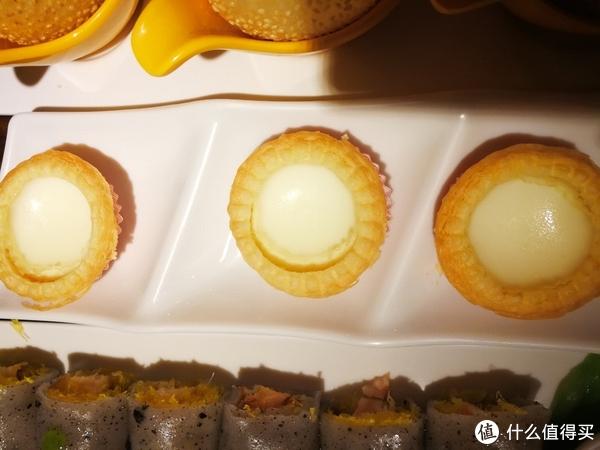荔湾水牛奶蛋挞