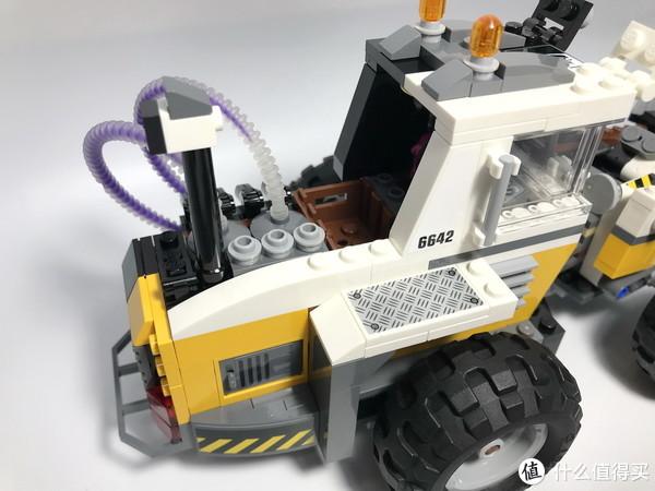 LEGO 乐高 蝙蝠侠大电影 70915 双面人大破坏
