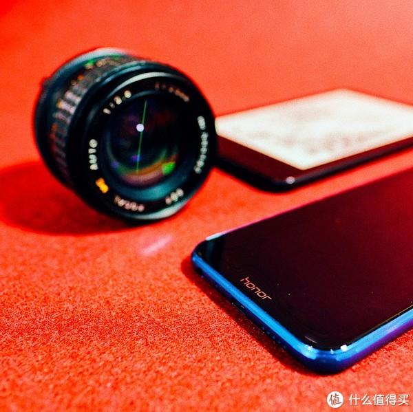 【用者为王】 篇十三:认真说说新品手机—Honor 荣耀9i 智能手机 上手体验