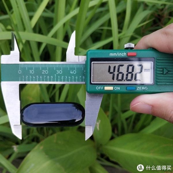 小米手环3开箱简评,一款50米防水却不支持游泳监控的运动手环