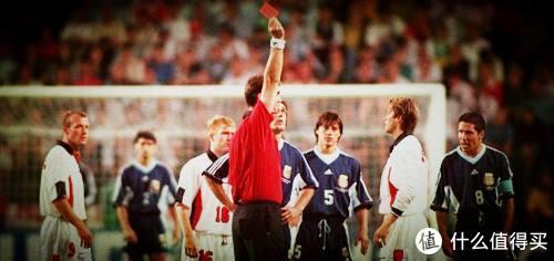二十年后,聊到世界杯,你会聊起些什么?