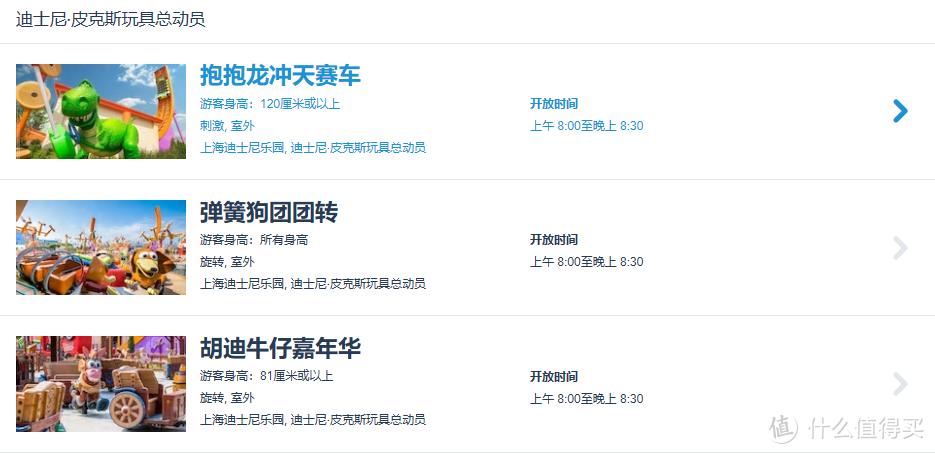 上海迪士尼/自然博物館—帝都出發周末兩日最強攻略