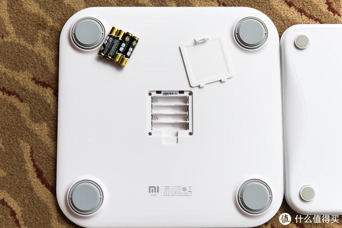 沃莱ICOMON蓝牙体脂秤测评---你以为有了体脂秤后就会乖乖减肥?