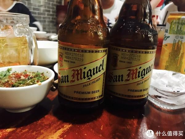 推荐的当地啤酒,依旧还是味道很淡,店里有老板专门从国内发过来的北京二锅头。