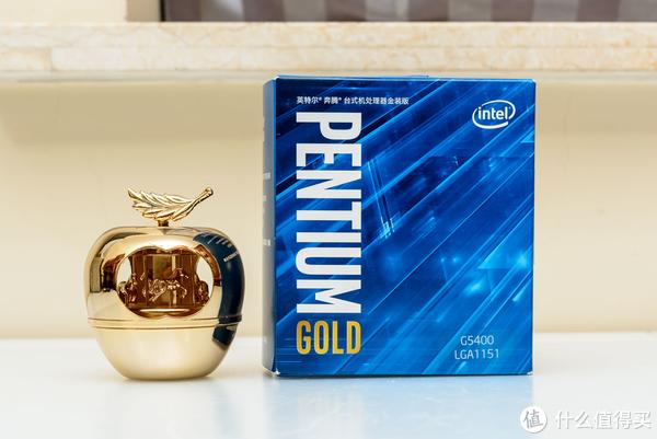 茶茶的PC硬件评测 篇十九:双核还能抢救一下?INTEL 英特尔 G5400 CPU测试报告