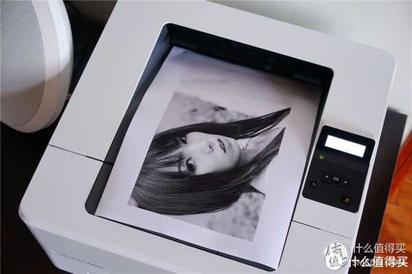 HP 惠普 LaserJet M403d 自动双面黑白激光打印机 上手体验(附第三方硒鼓使用对比)