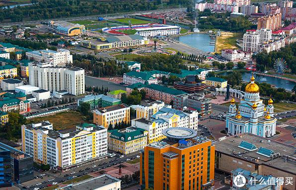 没去俄罗斯看世界杯?这11个主办城市的风采隔着屏幕都能感受到!