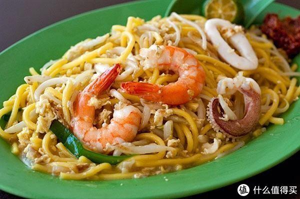 可能是最全的新加坡美食推荐!食遍舌尖上的狮城