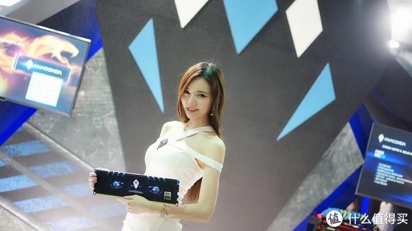 2018年台北电脑展游记回顾(文末福利大放送)